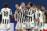 La Juventus fa tre su tre, l'Atalanta si butta via e Ronaldo la punisce