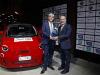 """La Fiat 500 Elettrica è """"l'Auto Europa 2022"""" dell'Uiga"""