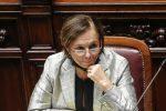 Il ministro dell'Interno Luciana Lamorgese