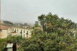 Forte ondata di maltempo in Calabria. Anche domani prevista allerta rossa