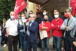 Assalto a Roma, si mobilita la Cgil Messina