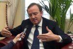 Calabria, una nuova task-force per la sanità. Occhiuto punta al sì di Bortoletti