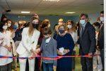 Policlinico di Messina, un reparto che diventa la casa dei bambini