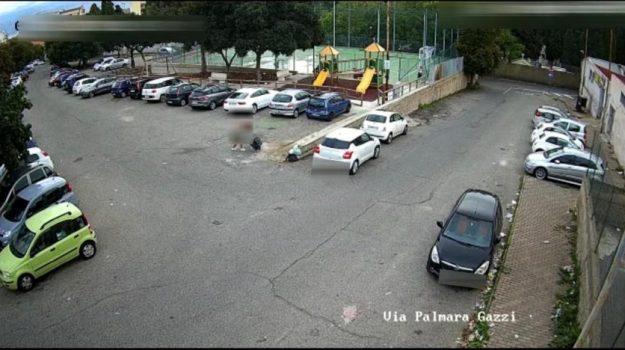 incivili, messina, rifiuti, Messina, Cronaca