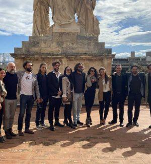 Il Teatro torna a produrre made in Messina