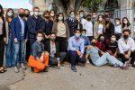 Messina, la magia del teatro trasforma il carcere in uno spazio di libertà