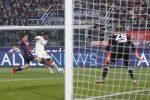 Il Milan si complica la vita poi stende un Bologna in 9. Il cosentino Berardi trascina il Sassuolo