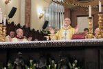 Mileto, s'insedia il nuovo vescovo Attilio Nostro: starà dalla parte degli ultimi FOTO