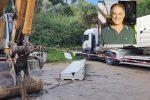 Messina, operaio schiacciato sul viadotto Ritiro: tre indagati oltre alla Toto Costruzioni. Disposta l'autopsia