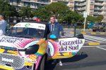 Messina, a S. Filippo va in scena la nuova mobilità. Grandi firme all'e-motorshow di Atm