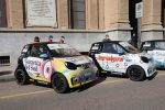 Messina, e-motorshow al via: ecco cosa avviene a bordo delle auto elettriche VIDEO