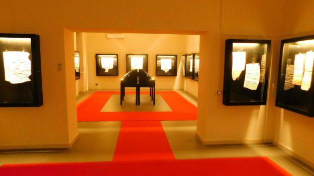 Bianchi, un luogo unico nel cuore della Calabria. Ecco la nuova sede del Museo delle Pergamene