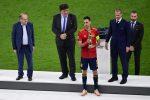 Nations League, la Francia batte in rimonta la Spagna. A San Siro finisce 2-1