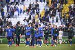 Nations League, l'Italia chiude terza: Belgio battuto 2-1 FOTO