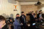 """Regione Calabria, il presidente Occhiuto attende... la proclamazione: """"Tempi biblici"""""""