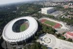 "Stadio Olimpico ""dissestato"", nuova location per Italia-Svizzera?"