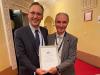 Patologie associate all'alcol, premio europeo a ricercatore del Gemelli