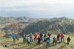 Camminare i Peloritani, dominando i due mari: un percorso di bellezza FOTO