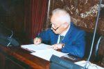 Messina dice addio a Peppino Mangiapane, fu deputato e assessore comunale