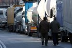 Obbligo Green pass nei porti: code a Trieste, blocchi a Genova, libera Venezia