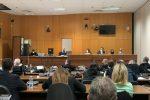 """""""Miramare"""" di Reggio, chiesta la condanna di Falcomatà e di altri 10 imputati"""