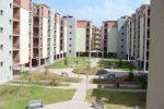 Alcuni alloggi popolari realizzati dall'Aterp nel Rione Marconi di Reggio Calabria