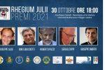 Dopo lo stop per la pandemia torna il Premio Rhegium Julii