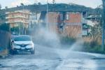 """Reggio, Forza Italia attacca Falcomatà: """"La città fa acqua da tutte le parti"""""""