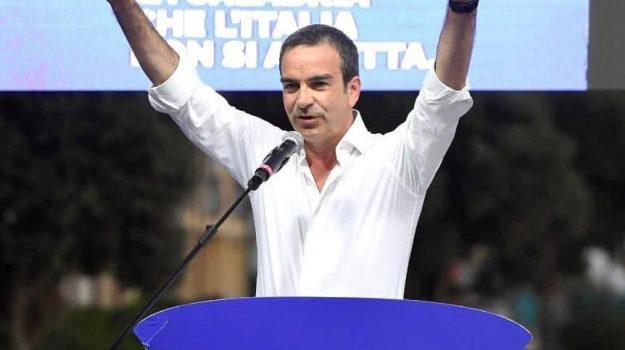 calabria, recovery fund, Roberto Occhiuto, Calabria, Politica