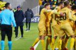 Napoli col tris, solo un pari della Lazio, clamoroso crollo della Roma col Bodo/Glimt: 6-1!