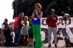 """Partecipò alla manifestazione """"No Green pass"""" a Roma. Sospeso il vice questore Nunzia Schilirò"""