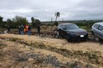 Maltempo: continuano le ricerche della donna dispersa a Scordia