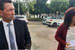 Green pass in Sicilia, deputato non entra in Ars e presenta denuncia in questura