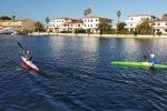 Sibari per tre giorni diventa capitale dello sport nautico