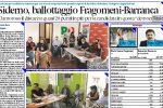 Siderno, ballottaggio Fragomeni-Barranca. La candidata democrat con 20 punti di vantaggio