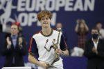 Sinner vince Anversa, continua la rincorsa alle Finals di Torino