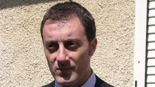 falerna, Francesco Stella, Catanzaro, Politica