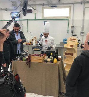 La Ceska Televize in Calabria per raccontare i territori e la gastronomia