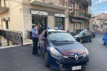 Torrenova, rapina al Banco Popolare Siciliano: bottino di circa 7mila euro