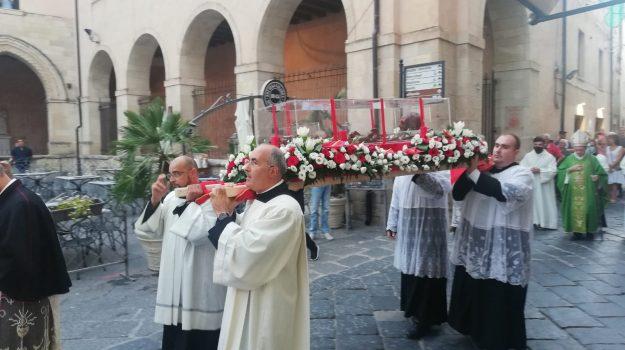 beatificazione, testimonianza, tropea, don Francesco Mottola, Catanzaro, Società