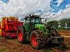 Ue approva raccomandazioni per nuova strategia farm to fork