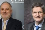 Upmc, Dell'Acqua a capo delle attività italiane del gruppo