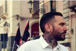 Assalto alla Cgil: altri 2 arresti, uno è il leader di Forza Nuova Palermo Massimo Ursino