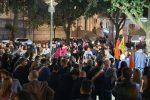 Il 32enne ferito durante la movida a Vibo: tanti in piazza con Libera