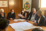 Porto di Vibo, lavori e tempi d'attuazione: trovata l'intesa con Agostinelli