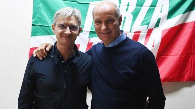 giuseppe mangialavori, michele comito, Calabria, Politica